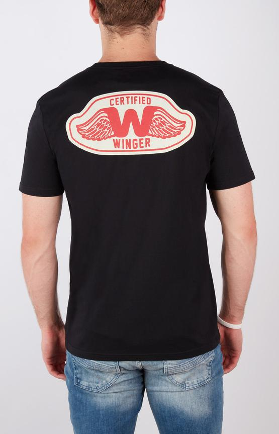 Gongshow Certified Winger T-Shirt