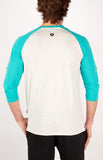 Gongshow Shoulder Heavy Long-Sleeve Shirt