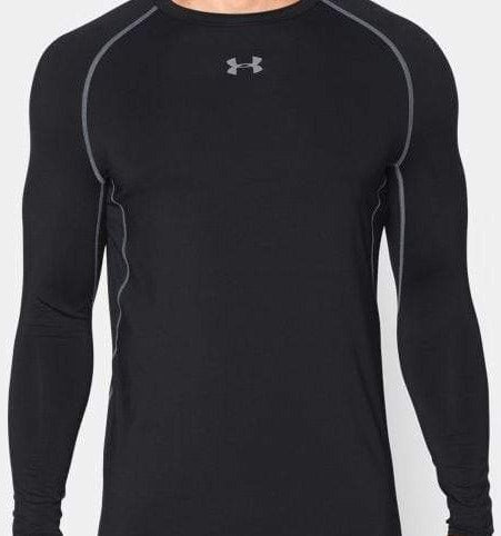 Under Armour Purestrike Grippy Fitted Long Sleeve Top for Men