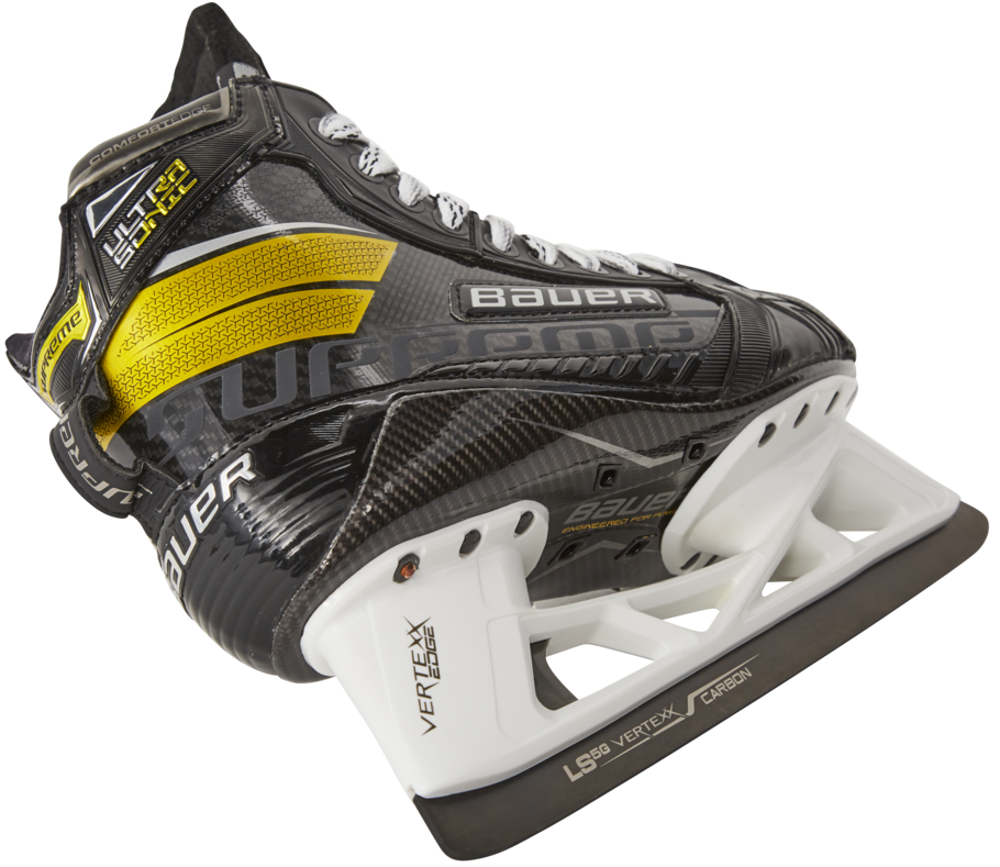 Bauer Supreme Ultrasonic Senior Goalie Skates