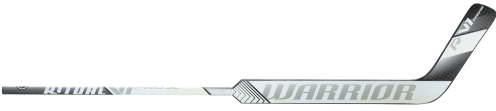 Warrior Ritual V1 Pro SE Senior Goalie Stick
