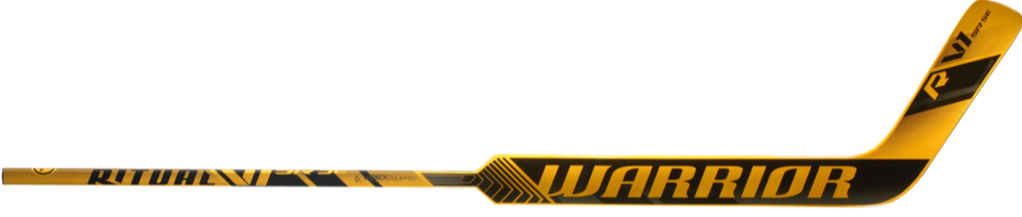 Warrior Ritual V1 SR SE Intermediate Goalie Stick