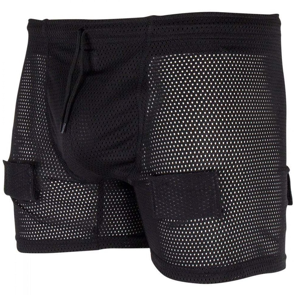 Warrior Loose Short w/Cup for Boys