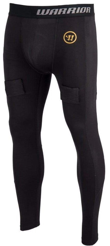 Warrior Dynasty Compression Pant With Cup for Men