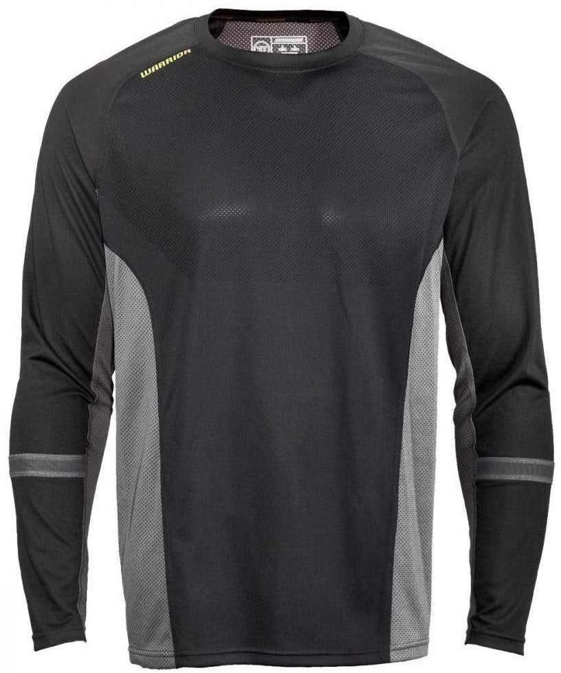 Warrior Covert Loose Fit Long Sleeve Shirt for Men