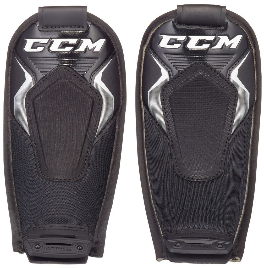 CCM XS Slim Tongue (Pair)
