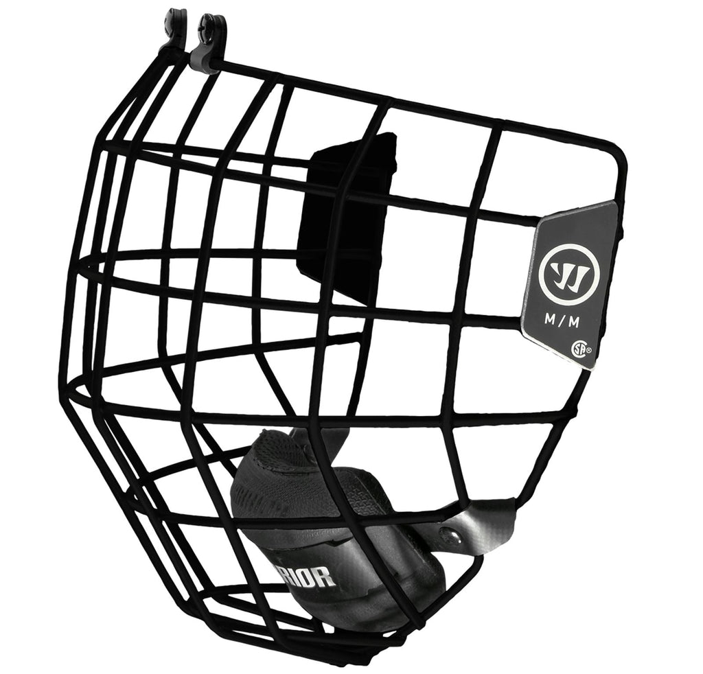 Warrior Alpha One Facemask