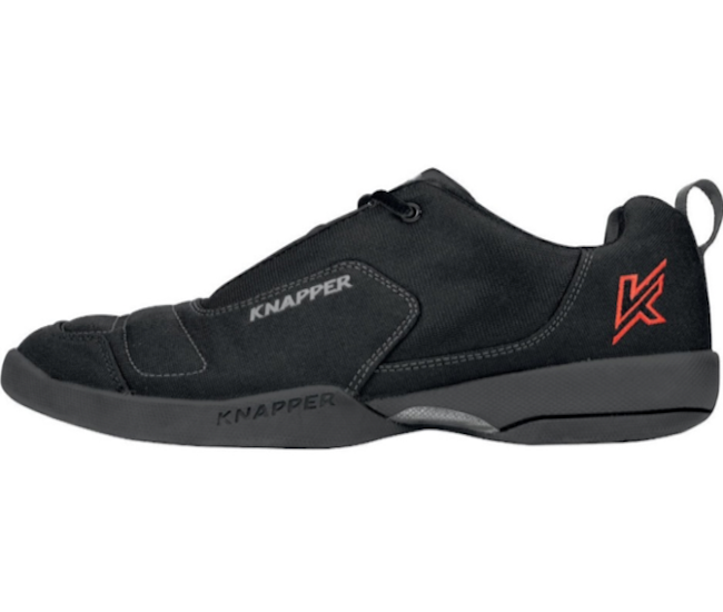 Knapper AK5 Men's Speed (Low) Ball Hockey Shoes