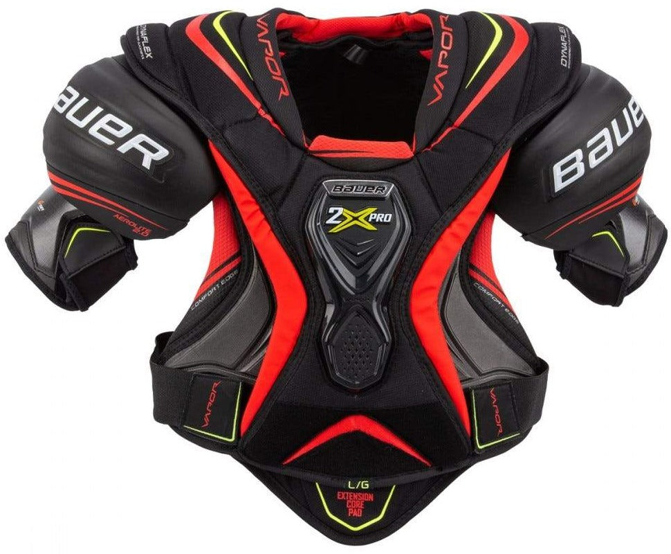 Bauer Vapor 2X Pro Junior Shoulder Pads