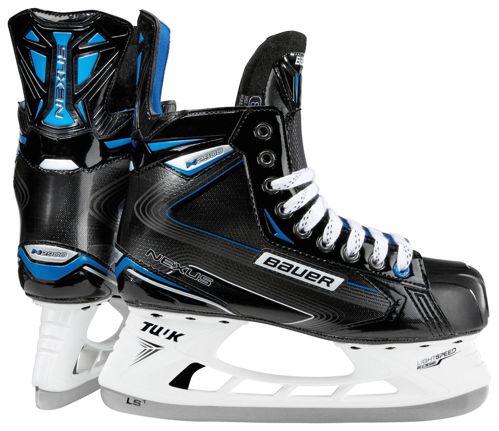 Bauer Nexus N2900 Senior Hockey Skates
