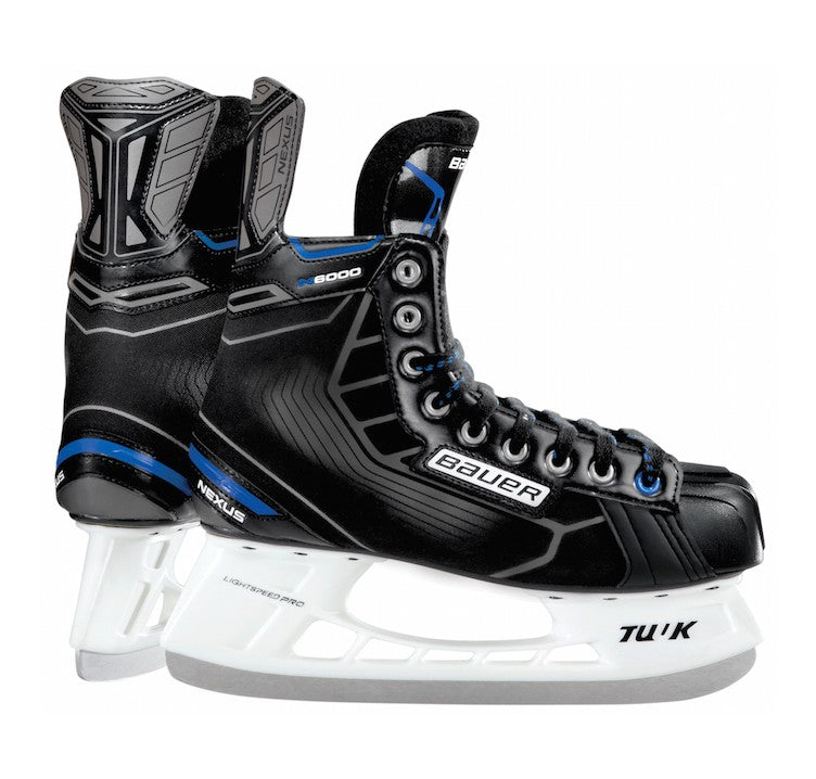 Bauer Nexus N6000 Youth Hockey Skates