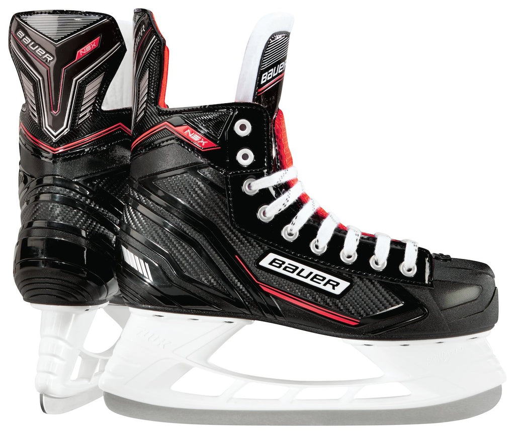 Bauer NSX Junior Hockey Skates