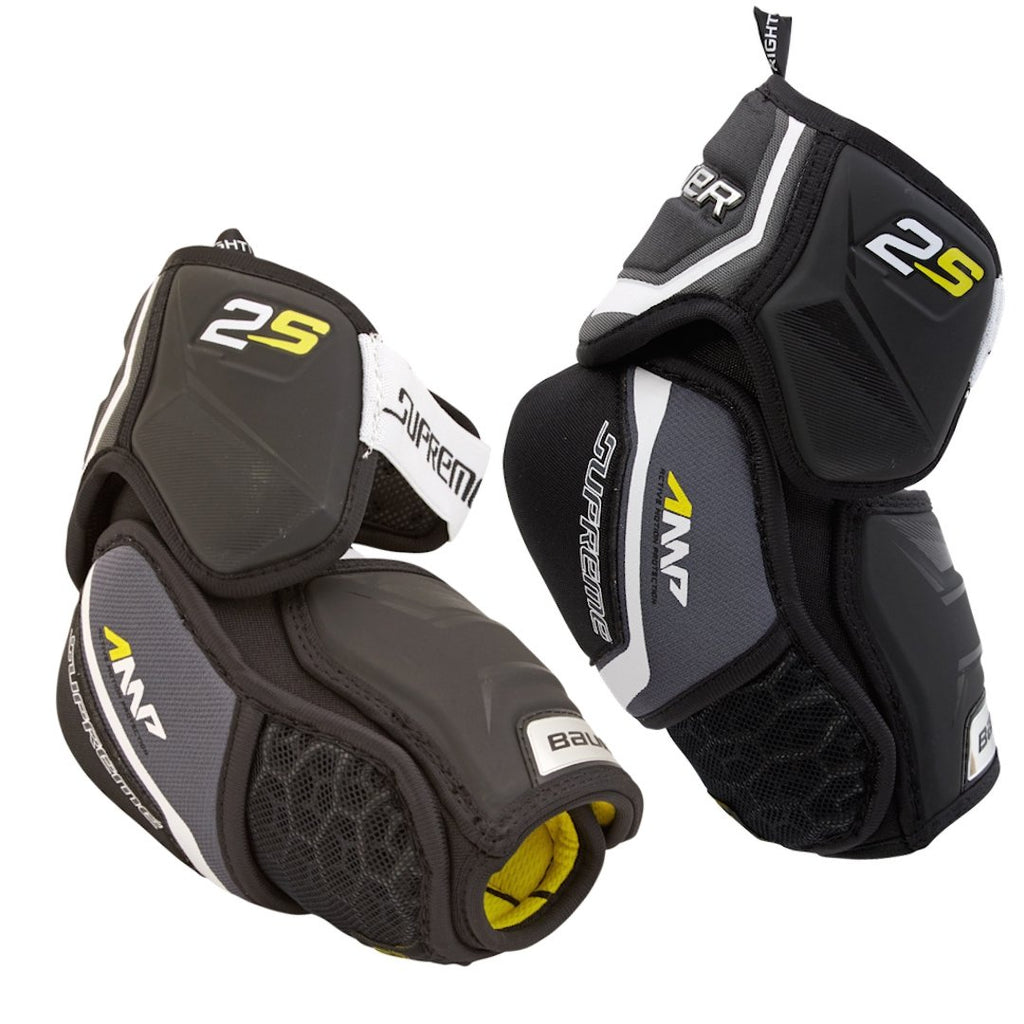 Bauer Supreme 2S Junior Elbow Pads