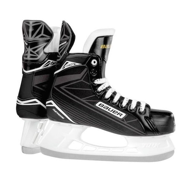 Bauer Supreme S140 Youth Hockey Skates