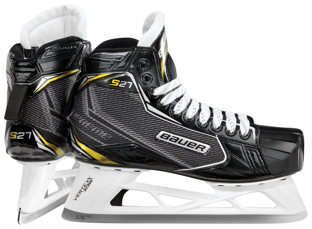 Bauer Supreme S27 Junior Goalie Skates