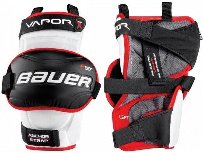 Bauer Vapor 1X Junior Goalie Knee Protector