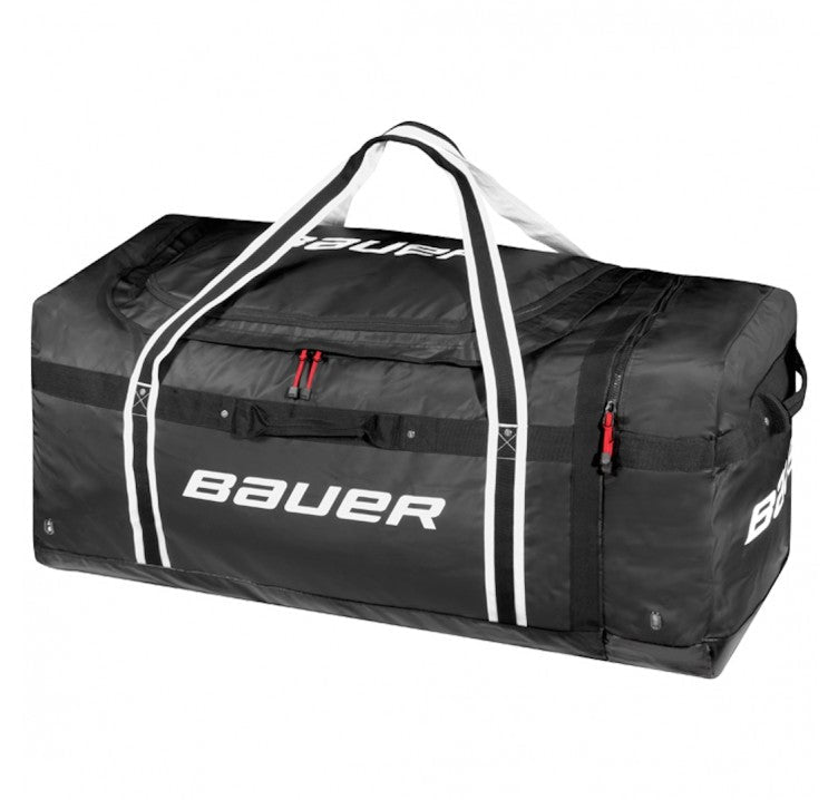 Bauer Vapor Pro Goalie Carry Bag Black