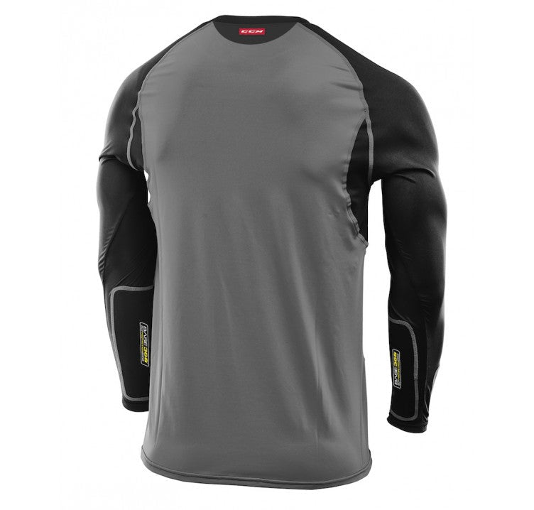 CCM Athletic Long-Sleeve Boys Top