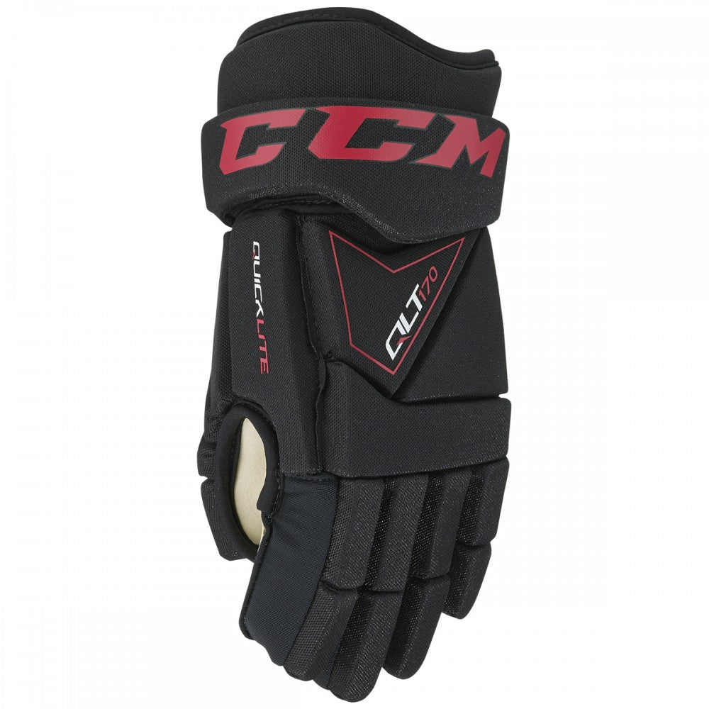 CCM Quicklite 170 Ball Hockey Gloves Junior