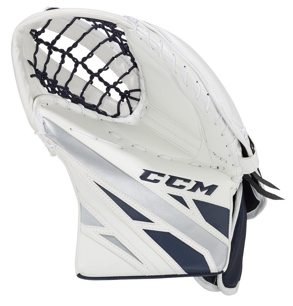 CCM Extreme Flex E4.5 Junior Goalie Catcher