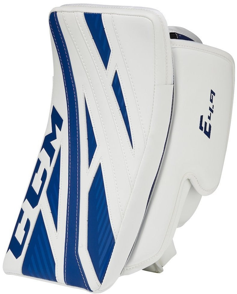 CCM Extreme Flex E4.9 Senior Goalie Blocker