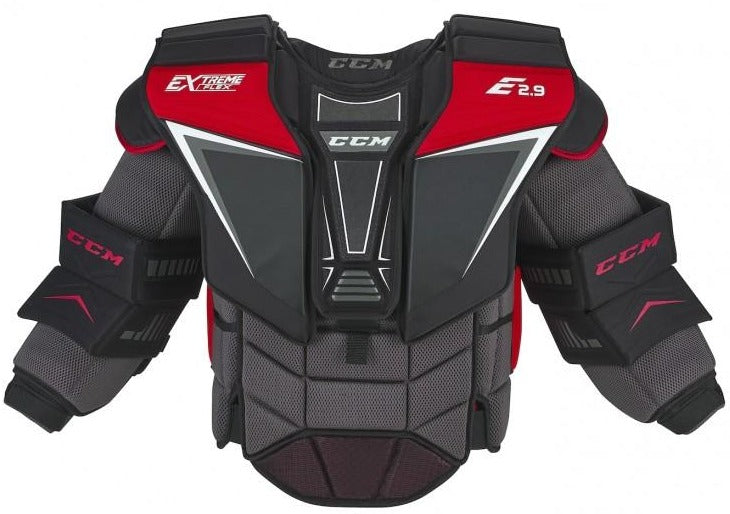 CCM Extreme Flex Shield E2.9 Intermediate Goalie Chest Protector