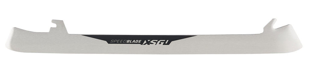 CCM Speedblade XSG1 Stainless Goalie Skate Runners (Pair)