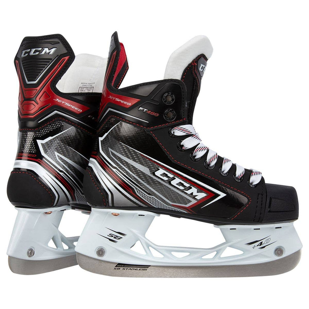 CCM JetSpeed FT460 Junior Hockey Skates