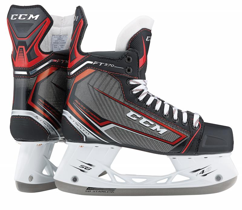 CCM JetSpeed FT370 Senior Hockey Skates