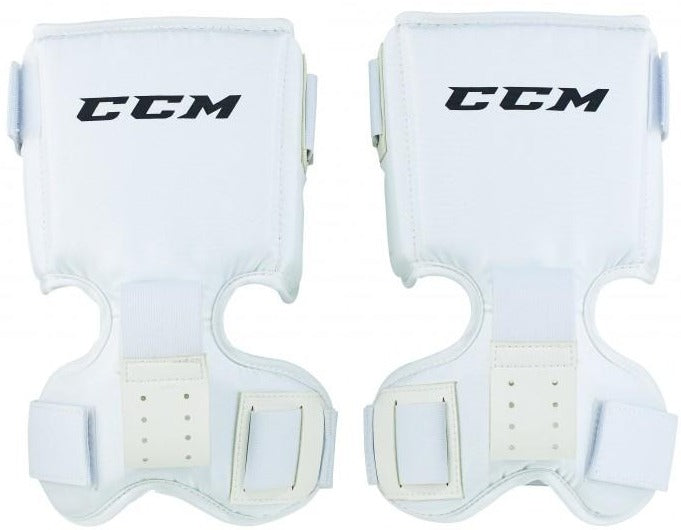 CCM Legal Thigh And Knee Protector