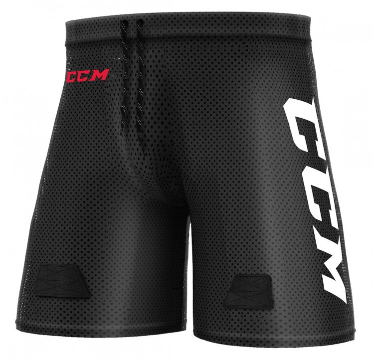 CCM Loose Mesh Shorts for Boys