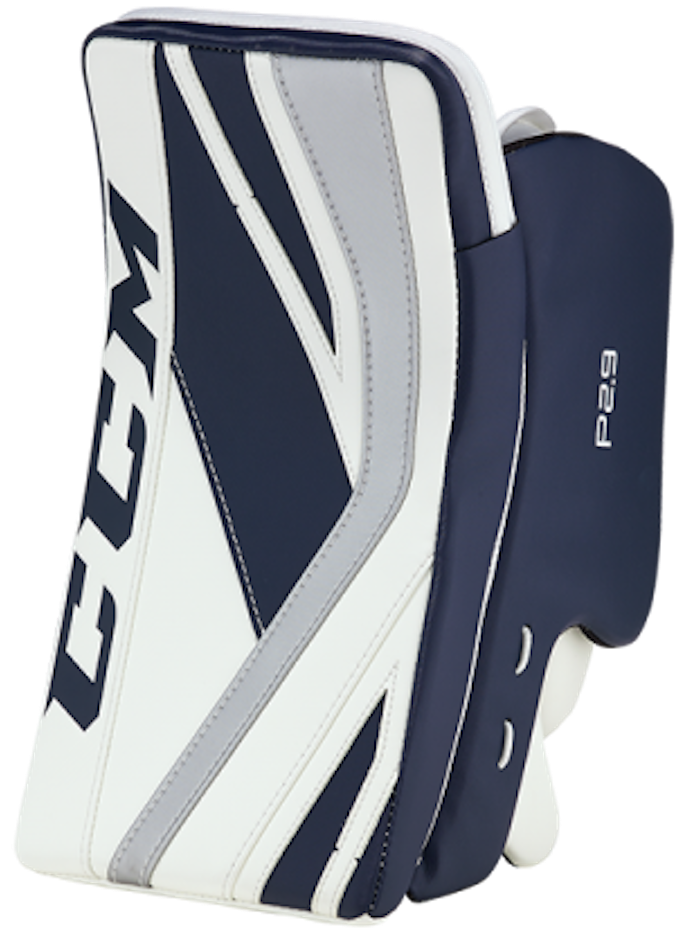 CCM Premier P2.9 Senior Goalie Blocker