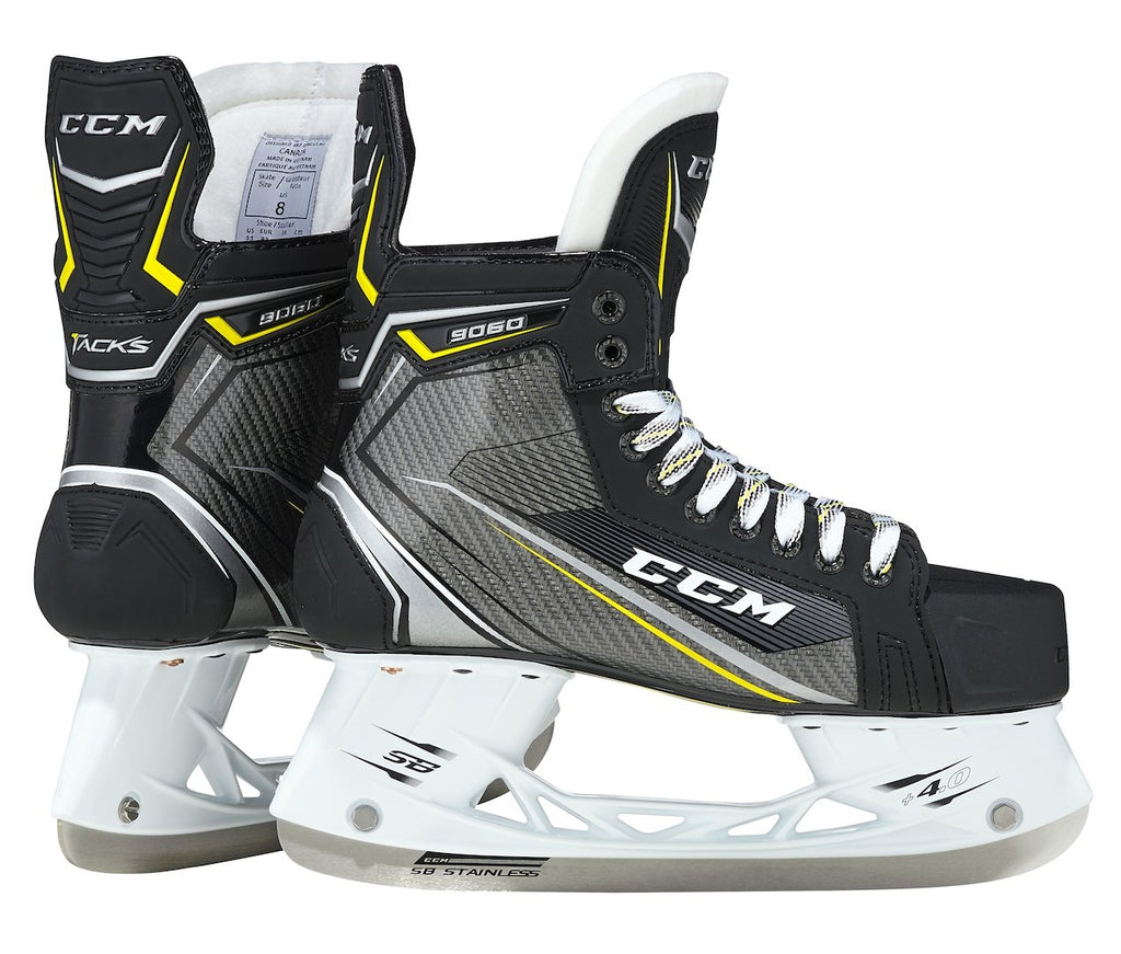 CCM Tacks 9060 Senior Hockey Skates