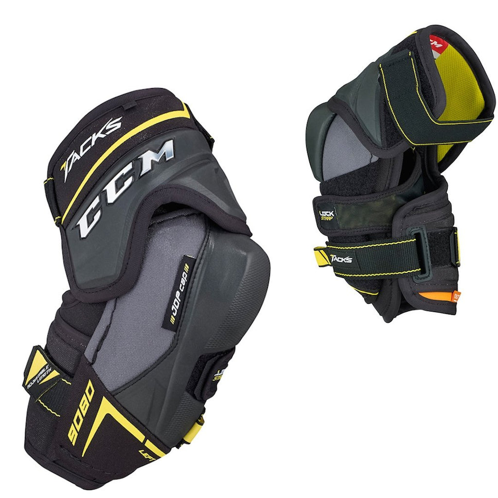 CCM Tacks 9080 Junior Elbow Pads