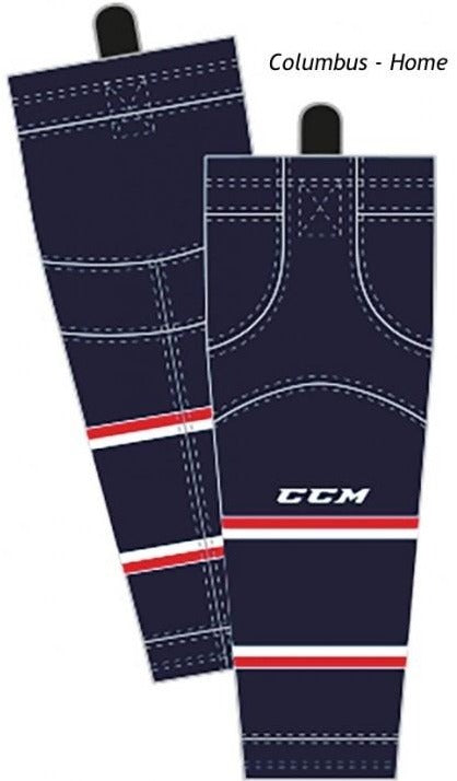 CCM SX8000 Game Sock Youth