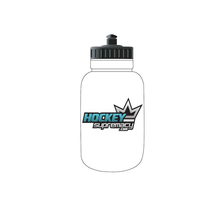 HockeySupremacy.com Water Bottle