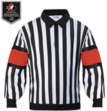 Force Women's Pro Sewn-In Armbands Referee Jersey