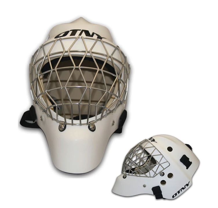 NAMI Ringette OTNY Goalie Mask Junior