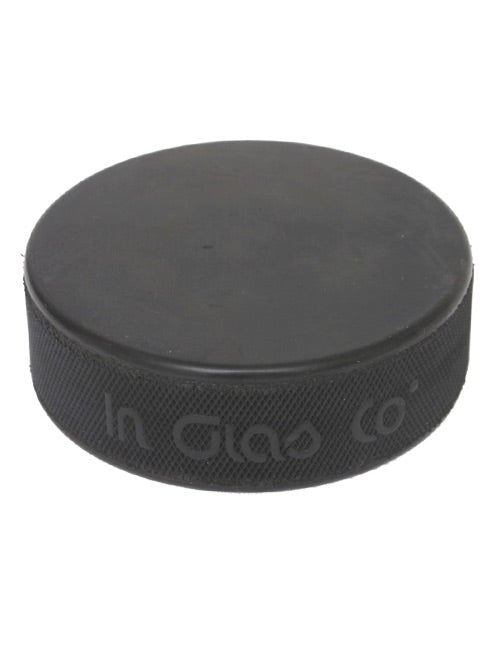 Inglasco Official Puck