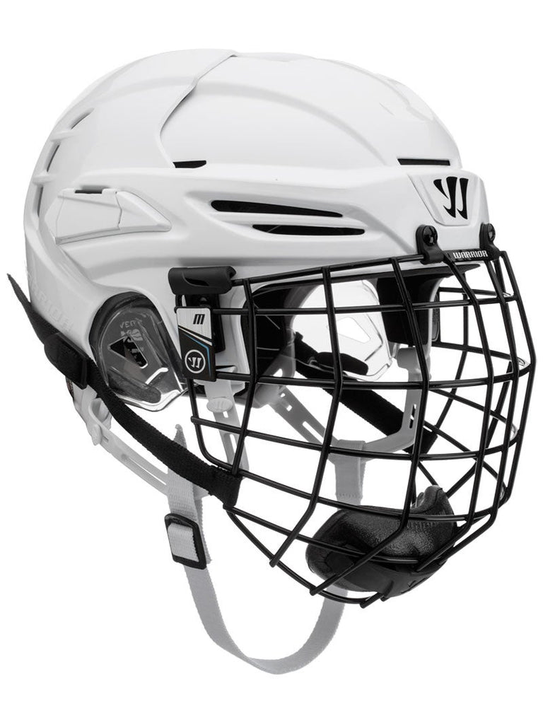 Warrior Krown PX2 Combo Hockey Helmet