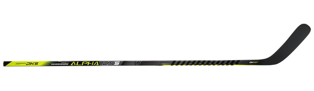 Warrior Alpha DX5 Senior Hockey Stick
