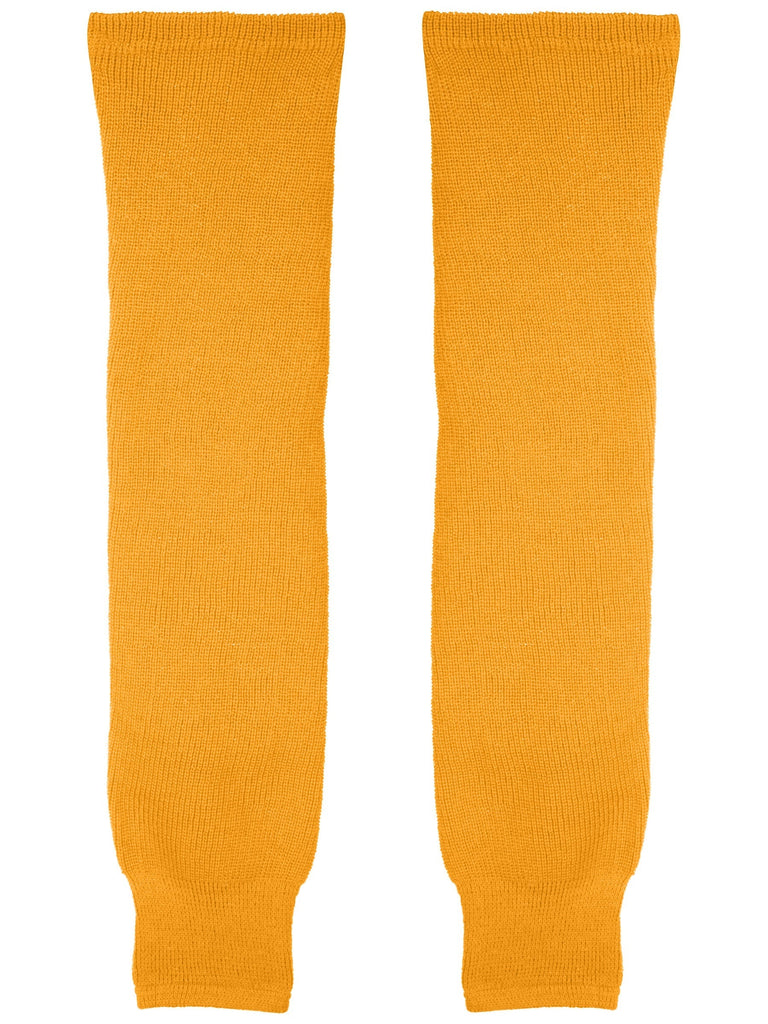 CCM S100P Senior Knit Hockey Socks