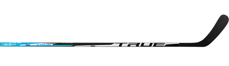 True XCORE9 ACF 2019 Youth Hockey Stick
