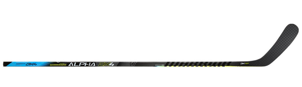 Warrior Alpha DX4 Senior Hockey Stick