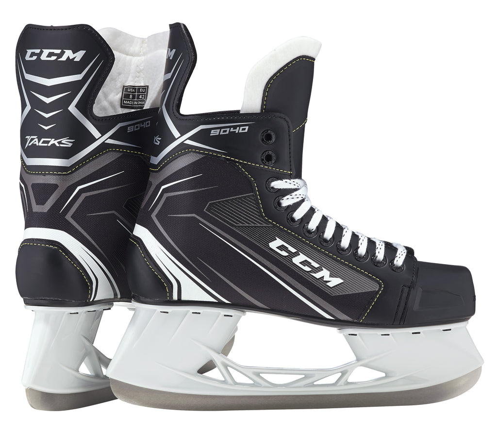CCM Tacks 9040 Senior Hockey Skates