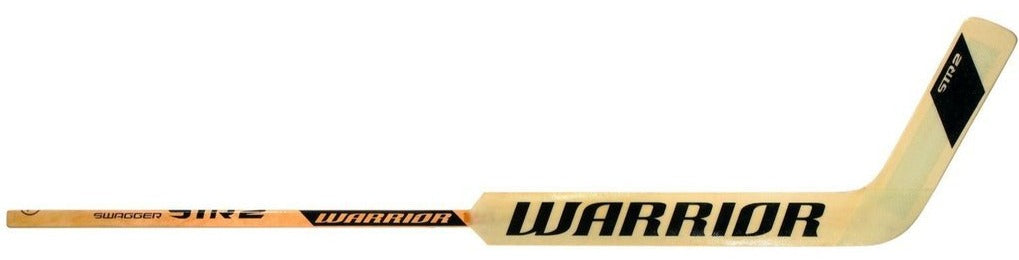 Warrior Swagger STR2 Youth Goalie Stick