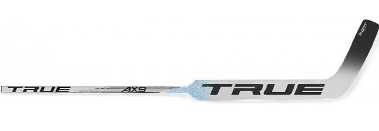 True Hockey AX9 Junior Goalie Stick