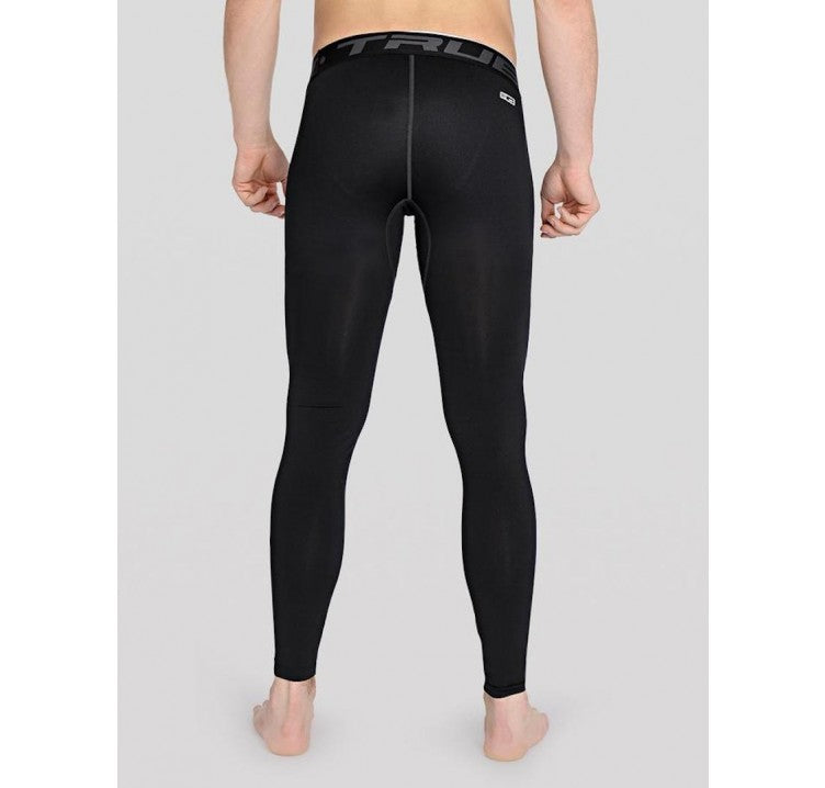 True Hockey x Jack & Jones Ramble Compression Tights Long