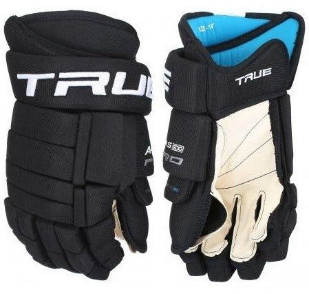 True A4.5 SBP Pro Junior Hockey Gloves