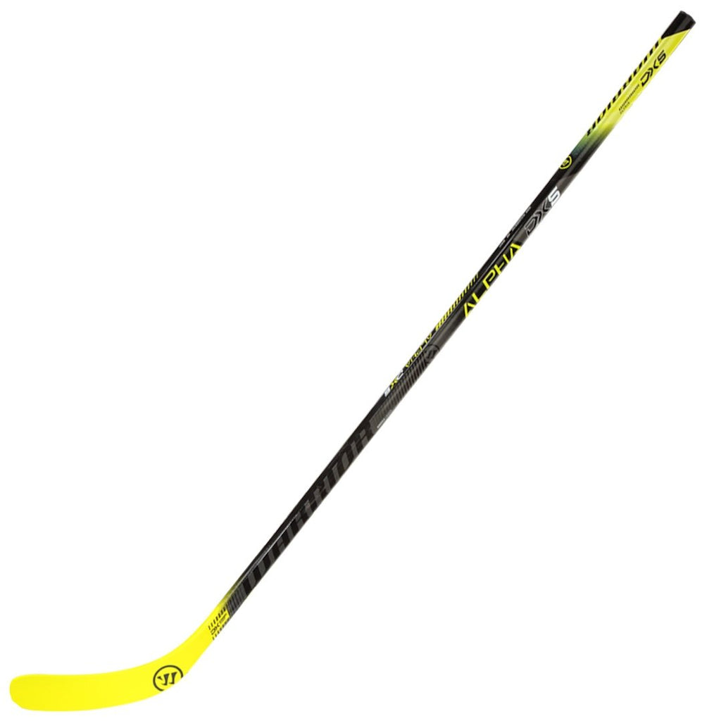 Warrior Alpha DX5 Junior Hockey Stick